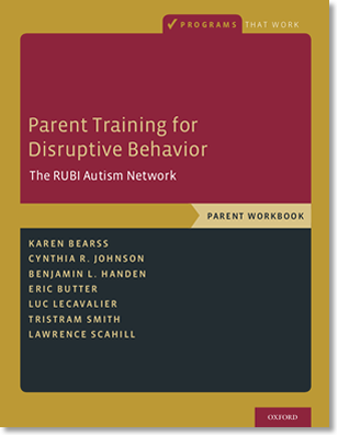 Parent Workbook